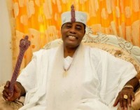 Frankly speaking! I Am the Owner of Ile Ife; I Can Rule Ife from My Palace if Allowed-Olugbo of Ugbo, Oba Frederick Akinruntan