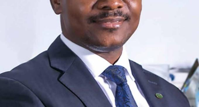 One week, one trouble! Bank of Industry boss, Rasheed Olaoluwa, flirts with prison