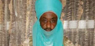 Political Elites Have Destroyed Nigeria, Says Sanusi