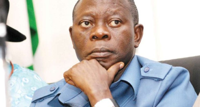 Oshiomhole's attack on agitators sparks anger