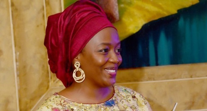 African sweethearts…From late Maryam to Aisha Babangida, a better life gift to Nigerian women