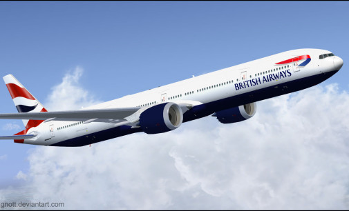 British Airways' shabby treatment of Nigerians