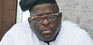 Breaking: So Sad, Sen. Buruji Kashamu Is Dead