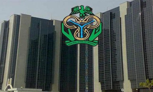 CBN lifts forex market with $195m