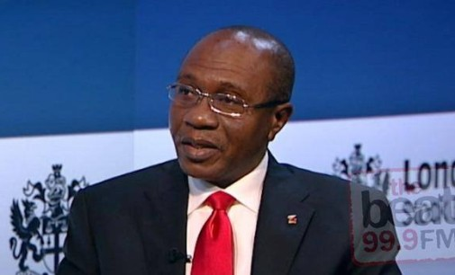 CBN suspends officials over fraud