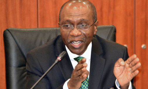 CBN's new intervention rate to boost SMES