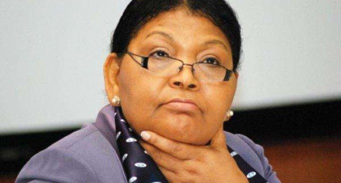 Again, Cecilia Ibru In Trouble…As EFCC Traces 61 Assets To Her In Dubai