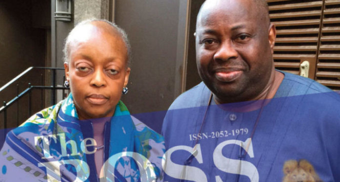 Dele Momodu revealed how he used Diezani Madueke to launch his newspaper