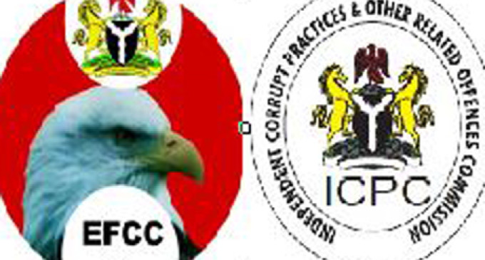 N116b ONSA contracts: FG to refer 300 indicted persons, firms to EFCC, ICPC, Police