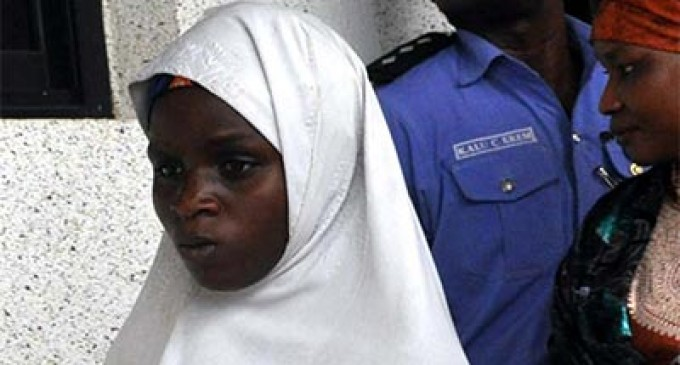 Ese Oruru: Court grants Yunusa bail