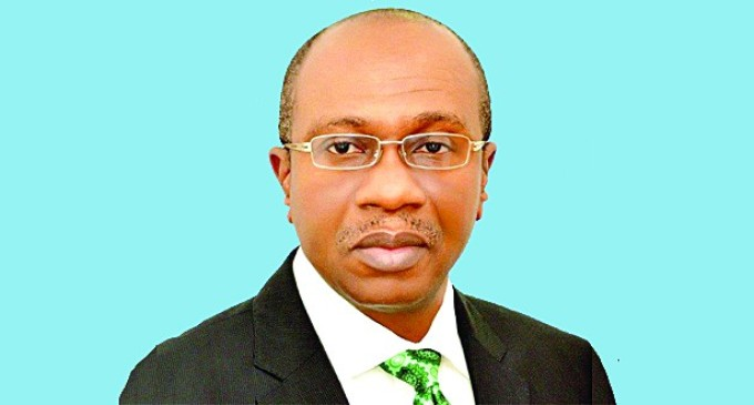AFTER KIDNAP SAGA…CBN GOVERNOR, GODWIN EMEFIELE'S WIFE FINDS SAFE HAVEN ABROAD