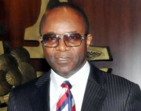 Breaking! Mysterious Fire guts Petroleum Minister, Ibe Kachikwu's Abuja House