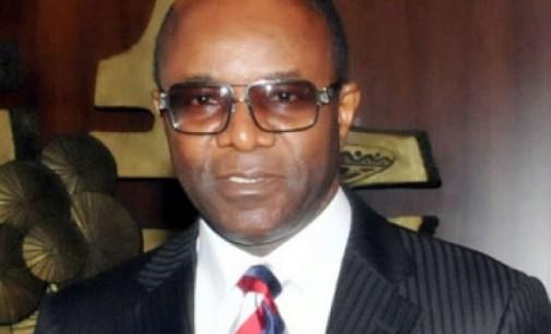 Kachikwu: Nigeria's oil production falls to 1.4m bpd