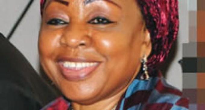 Revealed ! reasons why Sen Ita Giwa is still single at 70