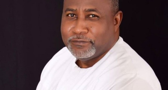 Labour Minister, James Ocholi, Son die in ghastly accident