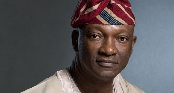 JUST IN: Jimi Agbaje wins Lagos PDP guber primary