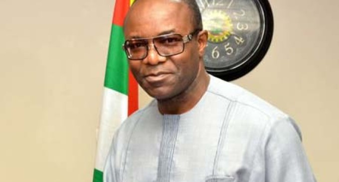 A Billionaire's Quest…Will Kachikwu Get President Buhari's Good Graces for Reappointment?