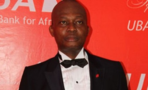 UBA gets new Group Managing Director, Kennedy Uzoka