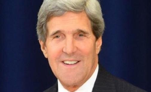 Kerry: U.S. to invest $600m in Nigeria