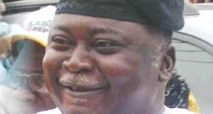 Ladi Adebutu escapes Assassination in Ota