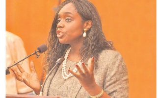 We're already walking out of recession, says finance minister