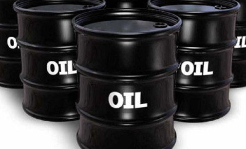 Oil price rises to $57 per barrel