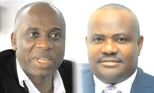 Wicked Wike! 'He can sell his mother for lousy bucks'