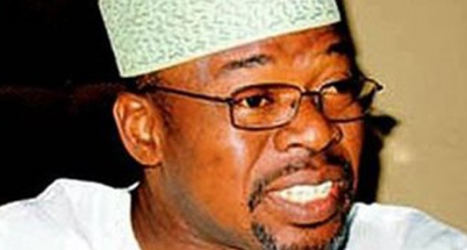 Ekiti primary: Oni threatens to dump APC