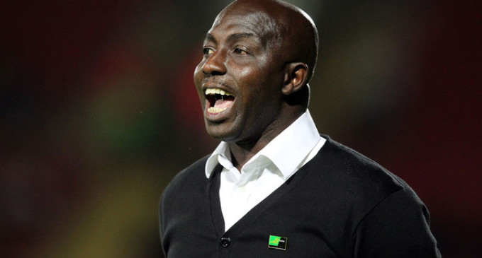 Siasia begs US Embassy to release 4 players' visas