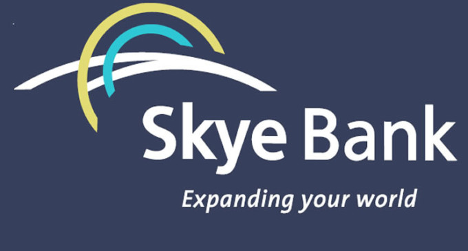 Skye Bank announces changes on its Board and senior Management