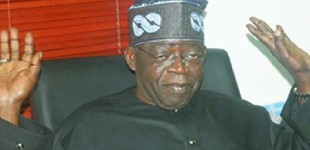 I said I Was Richer Than Osun State, Tinubu Admits
