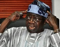 Yes, It's A Fight To The Finish! Bola Tinubu To Battle Davido's Father, Deji Adeleke Over His Younger Brother