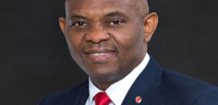 Footprints of a titan…On the trail of Tony Elumelu, maverick banker, philanthropist