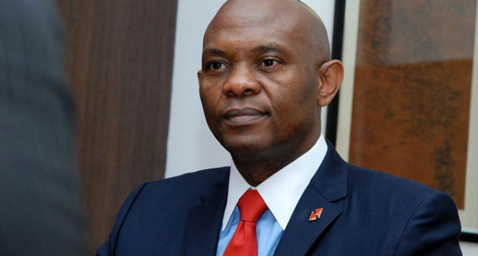 ECOWAS, Elumelu Foundation Sign MoU on Youth Empowerment