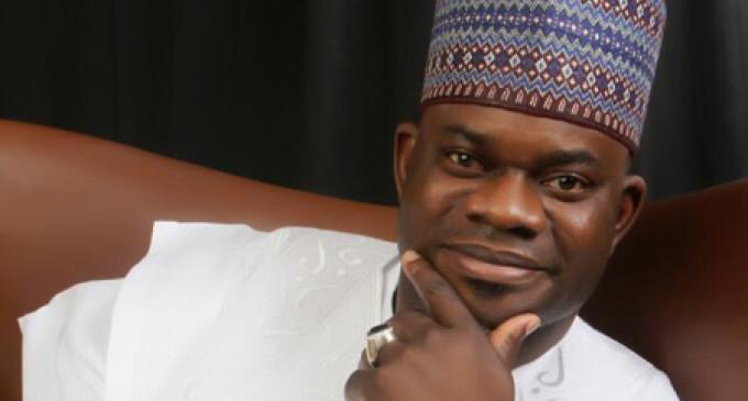 Bello has destroyed Kogi, says Ogbeha