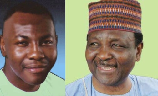 After 48 years of paternity dispute, DNA test confirms Gen Yakubu Gowon as the father of Musa Gowon.