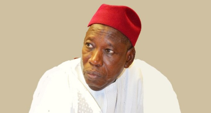 $5m Bribe Against Ganduje: Court Fixes December 6 For Judgment