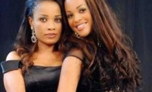 Dear mother, get a life! Adaeze Yobo disses mom on Instagram