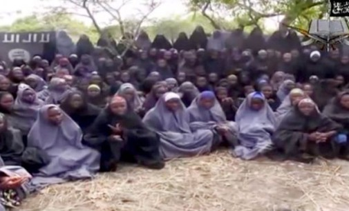 Self-professed Chibok girl suicide bomber arrested