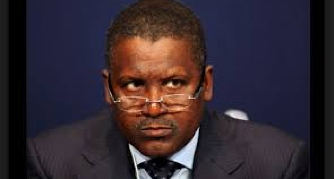 Dangote, GE, others identified as most strategic investors in Nigeria