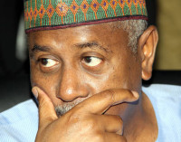 Arms deals trial: I'll face the consequences, says Dasuki