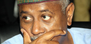 Dasuki, El-Zakzaky, Sowore Opted To Remain With Us –DSS