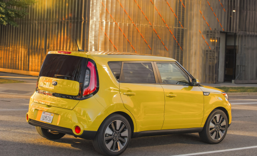 The 2016 Kia Soul is still the best boxy car money can buy