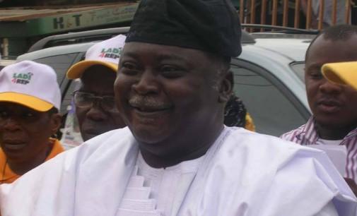 Ogun 2019: Channels TV Turns Down Ladi Adebutu's Interview Request