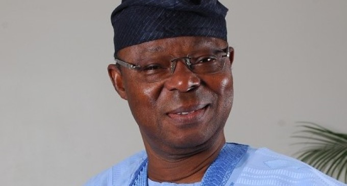 Oba Otudeko is Africa's CEO of the year