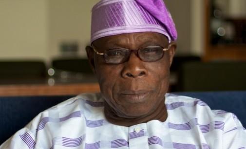 Obasanjo Under Attack