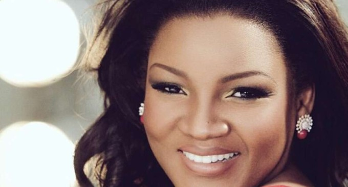 How celebrity marriages can work, by Omotola Jalade