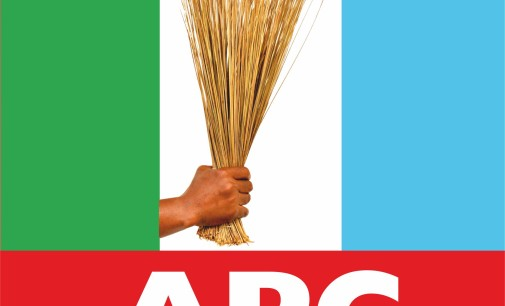 APC, a party divided against itself
