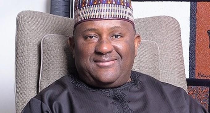 Breaking: BUA Chairman, Abdul Samad Rabiu, to Give Nigeria, Africa $100m Dollars for Education, Health, Social Development
