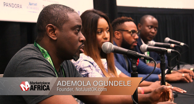 DJ Cuppy, Alex Okosi, others at CNN summit on future of Nigeria's music